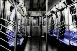 Luc Dratwa, SUBWAY 5990